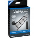 Beginner's Silicone Power Cage Vibrating Fantasy X-Tensions