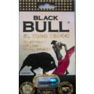 Black Bull El Toro 15000 Premier Male Enhancer Blue Pill For 12 Days