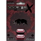 Hyper X 4000 Red 2 Pill Pack Male Sexual Performance Enhancer