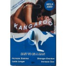 Kangaroo Pill For Him Easy To Be A Man Sexual Enhancer Mega 3000