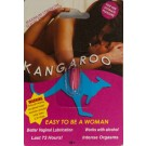 Kangaroo Pills For Her Easy To Be A Woman Sexual Enhancer Lubrication by YKK Distribution