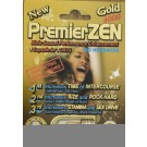 Premier Zen Gold 4000 Sexual Enhancement Pill 2000mg
