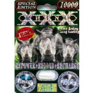 Rhino XXX 10000 Genuine Male Sexual Enhancer Pill