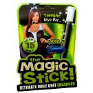 The Magic Stick 15000IU Ultimate Male Unit Enhancer Blue Pills