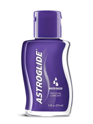 Astroglide Liquid Personal Lubricant And Vaginal Moisturizer 2.5 Oz