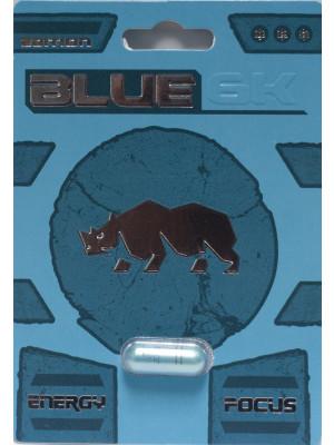 Blue 6K Male Enhancement Pill