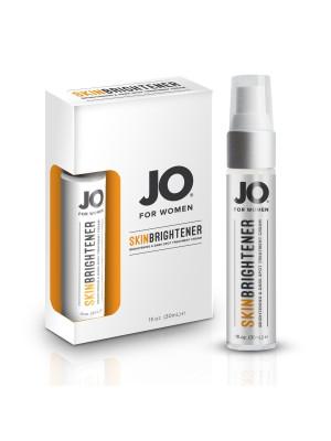 System Jo Skin Brightener Women Dark Spot Treatment Cream 1 Oz