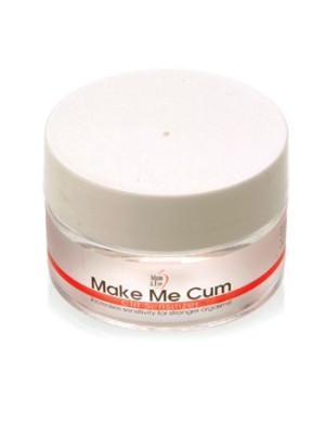 Make Me Cum Clit Sensitizer For Stronger Orgasm