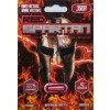 Red Spartan 3000 7 Days Pill Natural Formula Male Enhancer by