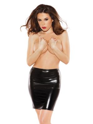 Sexy Siren Skirt Kitten-Boxed 13-3602K