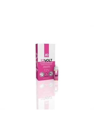 System Jo Volt 12v 0.17fl. oz (5ml) Buzzing Tingling Serum For Women