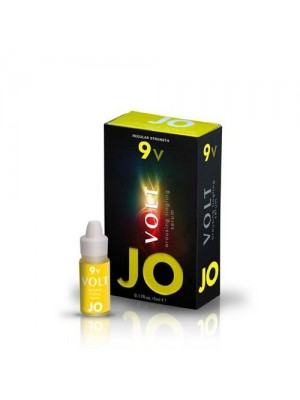 System Jo Volt 9v 0.17fl. oz (5ml) Arousing Tingling Serum For Women by System Jo