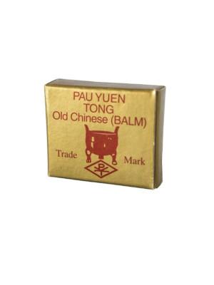 Pau Yuen Tong Balm