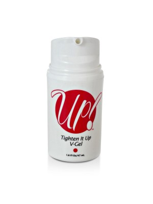Tighten It Up V-Gel Vaginal Shrink Lube 1.6Fl Oz