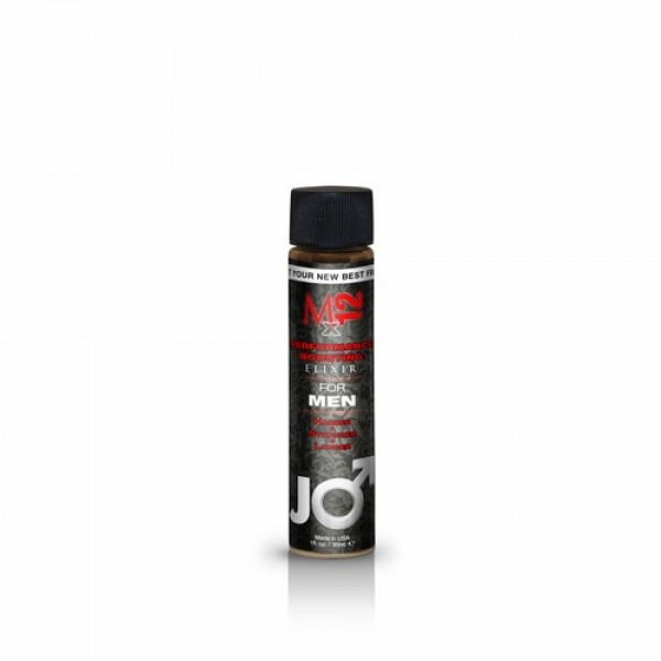 System JO Elixir Potion Performance for Him Arousal For Her