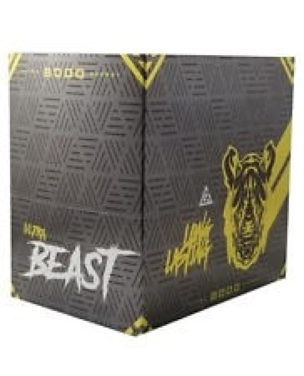 Ultra Beast 8000 Male Enhancement Pill box