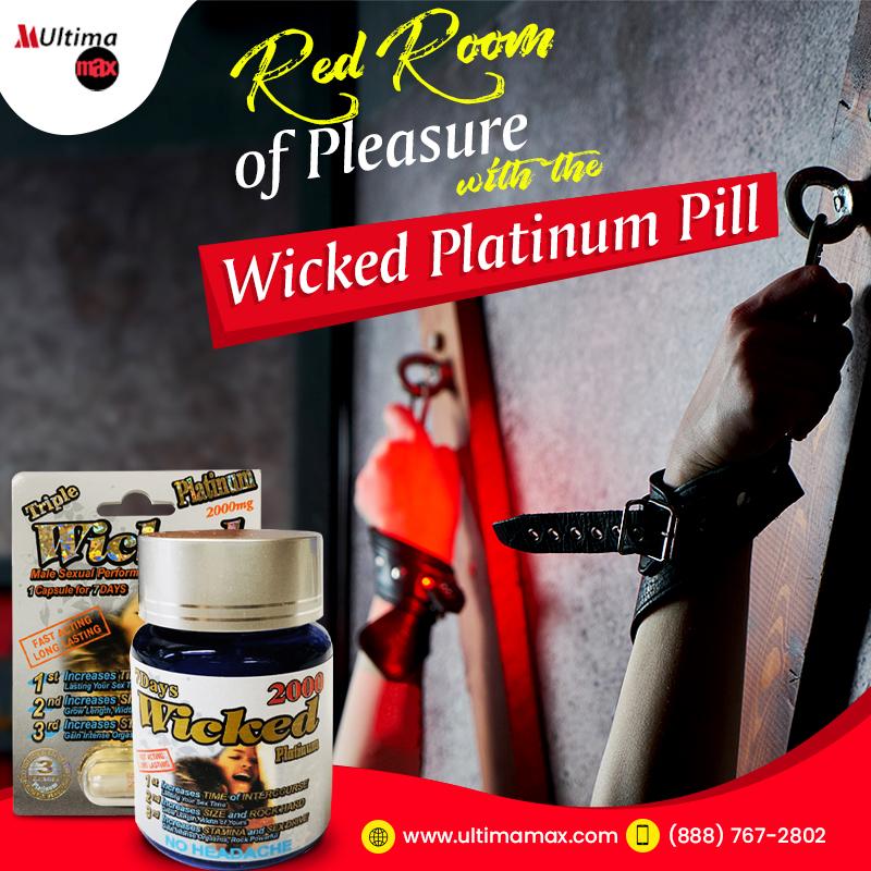 wicked platinum pill