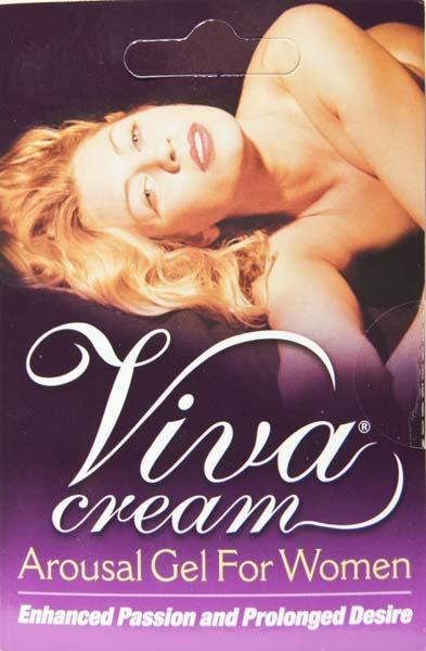 Viva Cream