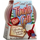 Secret Santa Tingle Gele-Cherry