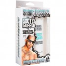 Booty Guard Desensitizing Anal Cream Shane Diesel 1.5 oz