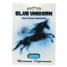 Blue Unicorn Male Sexual Enhancement Blue Pill
