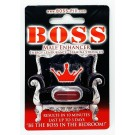 Boss Male Energizer Sexual Enhancement Pill