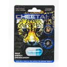 Cheetah Blue Male Enhancement Capsules