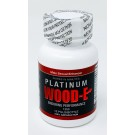 Platinum Wood-E 1250 Male Sexual Pill 12 Pills Bottle