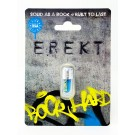 Erekt Male Enhancement All Natural Dietary Supplement 300mg 1 Pill