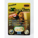 EXten Zone Premium Gold 12000 Male Sexual Enhancer Pill