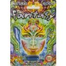 Fantasy 4000 Natural No Headache Male Enhancement 7 Days Pill