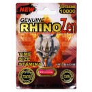 Rhino Zen Extreme 10000 Male Sexual Enhancement Pill