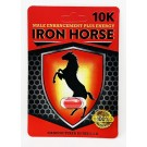 Iron Horse 10K Male Enhancement Energy Supplement Pill