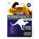 Kangaroo Violet Venus 3000 For Her Sexual Vaginal Lubrication