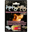 Kinky Kitty 1750 Natural Female Libido Enhancement Pink Pill