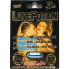 Love Potion Plus 2500mg Male Sexual Enhancement Pill