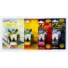MV7 Pack 4 Capsules Platinum Gold Red Black Pill