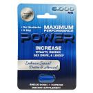 Power 6000mg Maximum Performance Male Enhancement Blue Pill