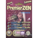 Premier Zen Red 3000 Sexual Enhancement Pill 2000mg