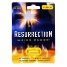 Resurrection 43000mg Male Sexual Performance Enhancer Gold Pill