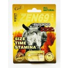 All Natural Perfect Zen69 Gold 82000 Male Enhancement Capsule