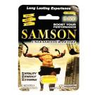 Samson 10000 Male Sexual Enhancement Herbal Gold Pill