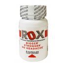 Rox Male Sexual Performance Enhancer Pill