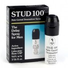 Stud 100 Delay Spray for Men by Pound Int'l Corp