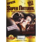 Supreme Gold 3500 Super Natural Male Sexual Performance Enhancement Pill