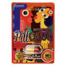 Pillcasso Super Strong Male Enhancement Gold Pill