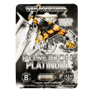 Poseidon Platinum 8 Sexual Dietary Supplement Pill