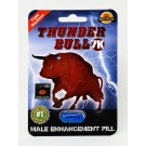 Thunder Bull 7K Triple Maximum Max Power Enhancement Pill