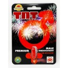 TnT Premium Red Male Sexual Performance Enhancement Pill