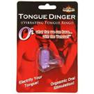 Tongue Dinger Vibrating Tongue Ring
